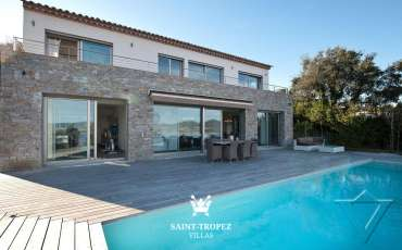 Luxury Saint Tropez Villa Mary