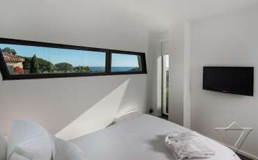 Luxury Saint Tropez Villa Jessica bedroom 3