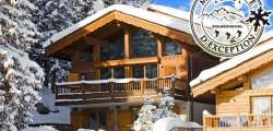 Chalet Rental Courchevel