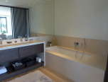 Luxury Villa Rental_Villa Azur_ bathroom