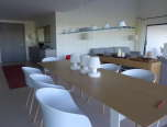 Luxury Villa Rental_Villa Azur_ dining