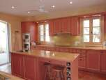 Luxury Villa Rental kitchen