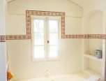 Luxury Villa Rental master bath