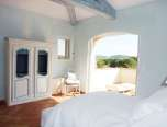 Luxury Villa Rental master bed