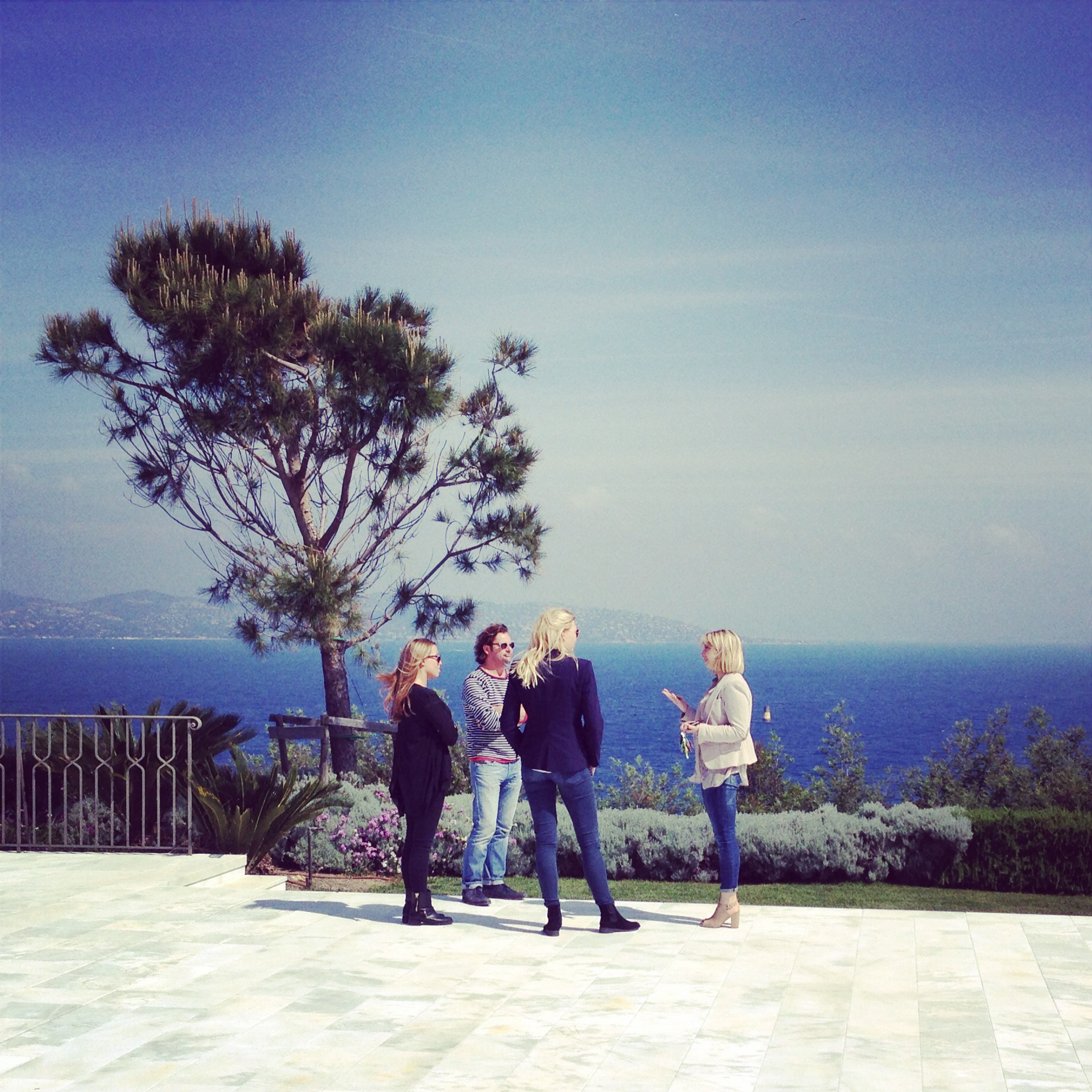 Saint Tropez Villas Easter Weekend 2014-02