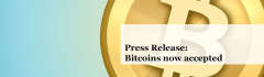 Bitcoins Payments now accepted by iBrokers Travels