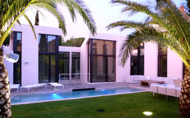 Villa Saint Tropez Luxury Baliere-04 pool